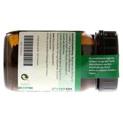 B�RLAUCH BIO Dr.Pandalis Granulat 50 Gramm - R�ckseite