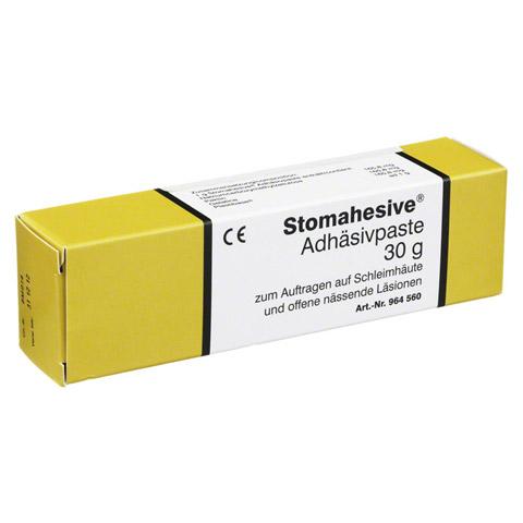 STOMAHESIVE Adhesivpaste 964560 30 Gramm