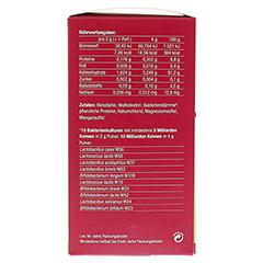 OMNI BiOTiC 60+ aktiv Pulver 300 Gramm - Linke Seite