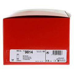 BEINBEUTEL steril Medium 540 ml 9814 10 Stück - Linke Seite