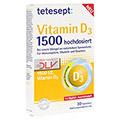 TETESEPT Vitamin D3 1.500 Filmtabletten 30 Stück
