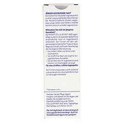 NIVEA CELLULAR Anti-Age Augenpflege 15 Milliliter - Rückseite