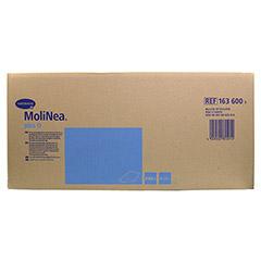 MOLINEA plus D Krankenunterlage 60x90 cm 50 Stück - Vorderseite
