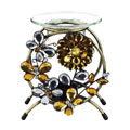 DUFTLAMPE Strass
