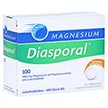 MAGNESIUM DIASPORAL 100 Lutschtabletten 100 St�ck N3