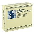 FOLS�URE LOMAPHARM 5 mg Tabletten