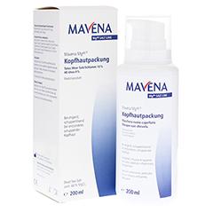 MAVENA Mg46 Kopfhautpackung 200 Milliliter