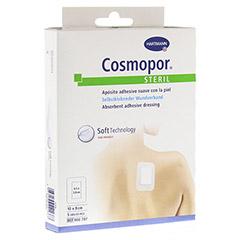 COSMOPOR steril 8x10 cm 5 St�ck