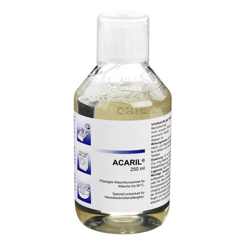 ACARIL flüssiges Waschkonzentrat 250 Milliliter