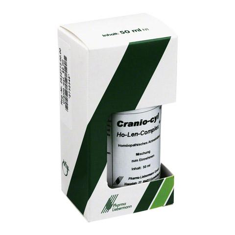 CRANIO cyl Ho-Len-Complex Tropfen 50 Milliliter N1