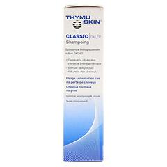 THYMUSKIN CLASSIC Shampoo 100 Milliliter - Rechte Seite