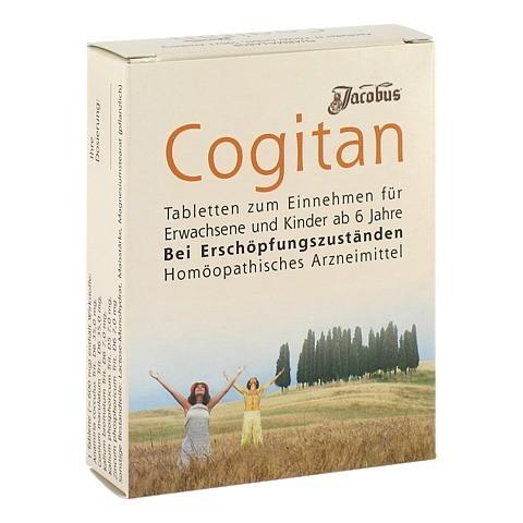 COGITAN Jacobus Tabletten 100 Stück