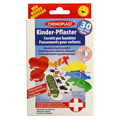 KINDERPFLASTER Mix 30 St�ck