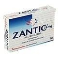 Zantic 75mg Magentabletten 12 Stück