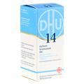 BIOCHEMIE DHU 14 Kalium bromatum D 6 Tabletten 80 Stück N1