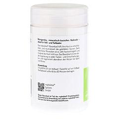MYKOLETAL detox Basenbad Pulver 350 Gramm - Linke Seite