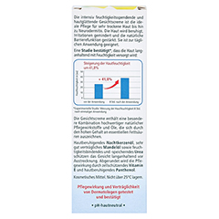 KNEIPP GESICHTSCREME Nachtkerze+5% Urea 50 Milliliter - Rückseite