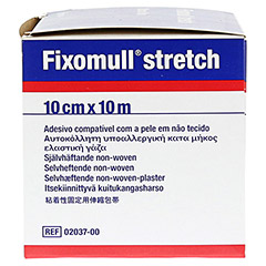 FIXOMULL stretch 10 cmx10 m 1 St�ck - Rechte Seite