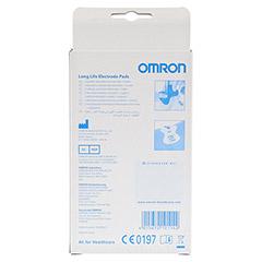 OMRON E4 Elektroden long life 2 St�ck - R�ckseite
