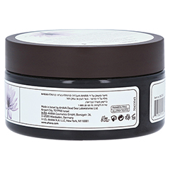 Ahava Mineral Botanic Body Butter Lotus/Kastanie 235 Gramm - Linke Seite