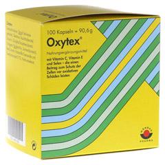 OXYTEX Kapseln 100 Stück