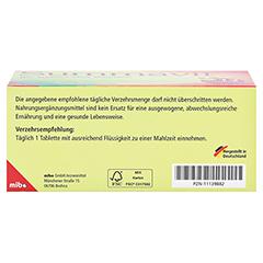 SUMMAVIT Tabletten 100 Stück - Unterseite
