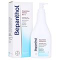 BEPANTHOL Intensiv K�rperlotion Spenderflasche 400 Milliliter