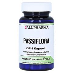 PASSIFLORA GPH Kapseln 60 St�ck