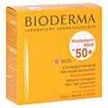 BIODERMA Photoderm Max KompaktSonnenc.Gold SPF 50+ 10 Gramm