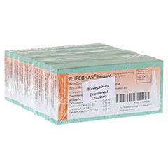 RUFEBRAN heparo Ampullen 100 St�ck N3