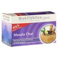 H&S Masala Chai Filterbeutel 20 St�ck