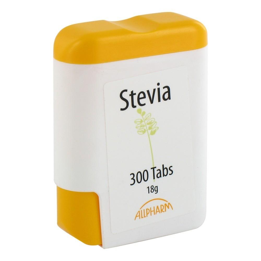 stevia tabs 300 st ck online bestellen medpex versandapotheke. Black Bedroom Furniture Sets. Home Design Ideas