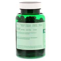 ACAI 500 mg Kapseln 120 Stück - Linke Seite