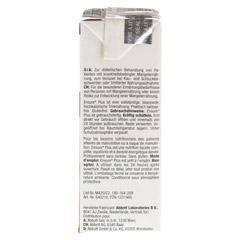 ENSURE Plus Drink Kakao Tetra 200 Milliliter - Rechte Seite