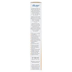 LA MER SUN Protection Sun-Cream SPF 30 50 Milliliter - Linke Seite