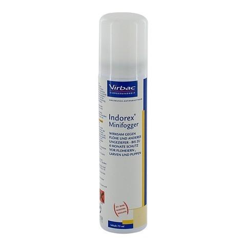 INDOREX Minifogger Dosieraerosol 75 Milliliter