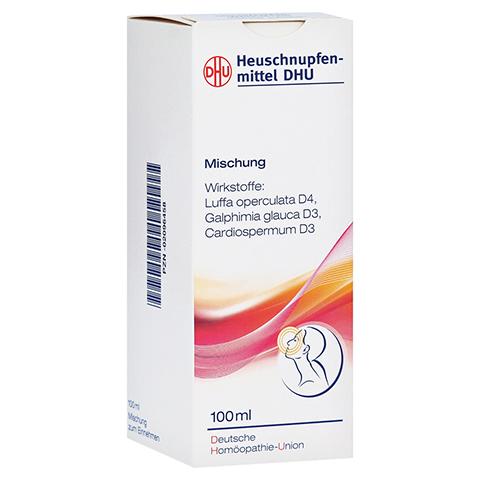 HEUSCHNUPFENMITTEL DHU Liquidum 100 Milliliter N2