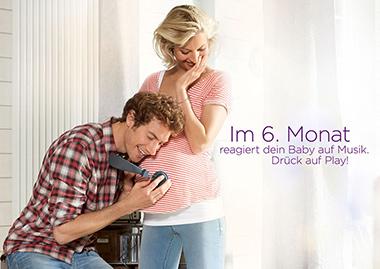 Themenshop Ernährung Schwangerschaft Femibion Bild 3