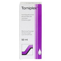 TORNIPLEX Tropfen 50 Milliliter N1 - Vorderseite