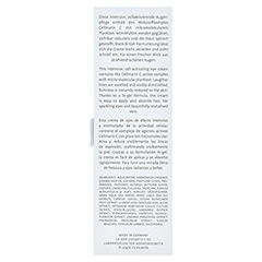LA MER PLATINUM Skin Recov.Pro Cell Augencr.o.Par. 15 Milliliter - R�ckseite