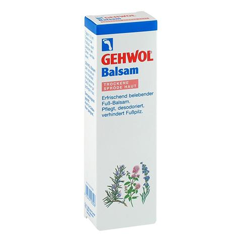 GEHWOL Balsam f.trockene Haut 75 Milliliter