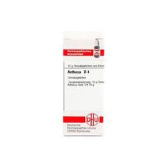 AETHUSA D 4 Globuli 10 Gramm N1