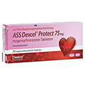 ASS Dexcel Protect 75mg 20 St�ck N1