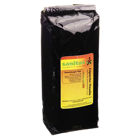 LAPACHO VANILLE Tee 250 Gramm