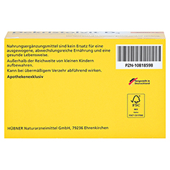 DEKRISTOLVIT D3 4.000 I.E. Tabletten 90 Stück - Unterseite