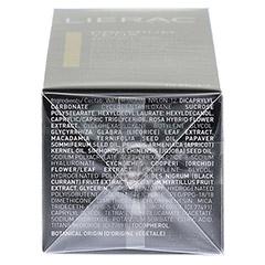 LIERAC Premium Augenpflege Creme 10 Milliliter - Unterseite