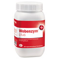 WOBENZYM Plus magensaftresistente Tabletten 800 St�ck