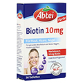 ABTEI Biotin 10mg 30 St�ck