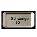 Clearblue Digital mit Wochenbestimmung Anzeigendisplay Schwanger 1-2