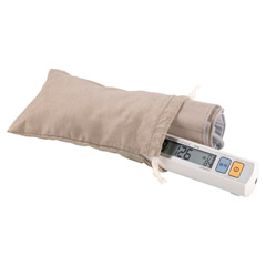 PANASONIC EW3109 Diagnostec Oberarm Blutdruckm. 1 St�ck - Rechte Seite